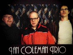 Ian Coleman Trio