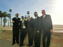 Image for Los Straitjackets