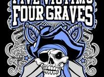 Five Victims Four Graves