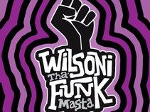 Wilsoni Tha' Funk Masta