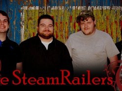 The SteamRailers