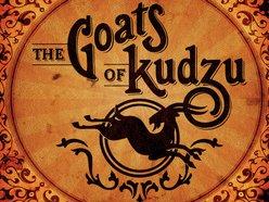 Eric Heatherly's Goats of Kudzu