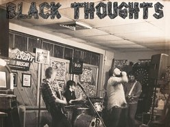 Image for Black Thoughts