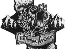 California Avenue