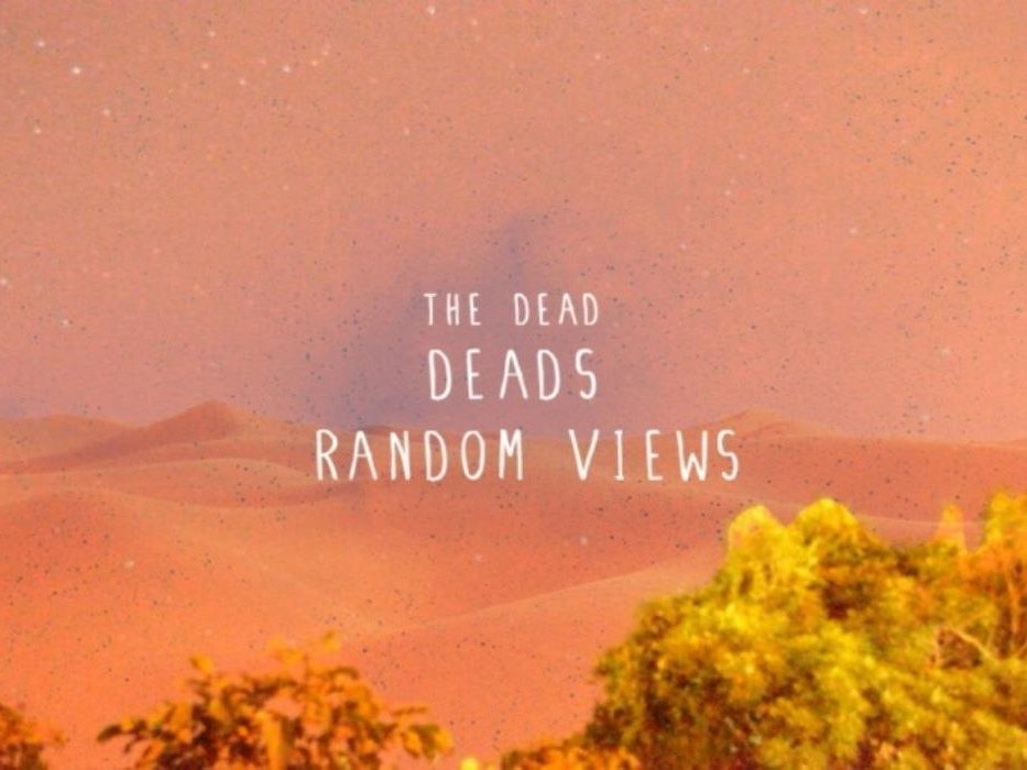Image for The Dead Deads