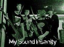 My Sound Insanity