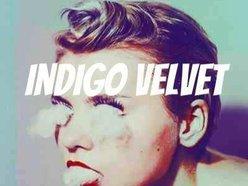 Image for INDIGO VELVET