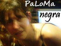 PALOMA NEGRA