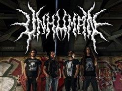 Image for Unhuman