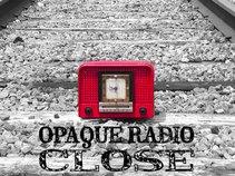 Opaque Radio