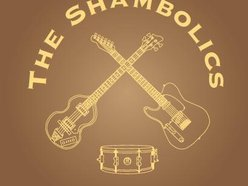 Image for The Shambolics