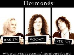 Hormonés