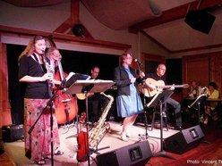 Image for The Bonaventure Quartet