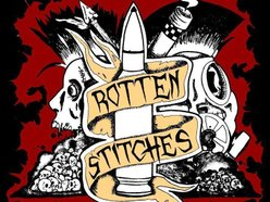 Image for Rotten Stitches