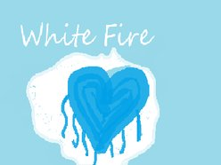Image for white fire