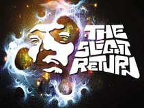 THE SLIGHT RETURN - The Authentic Jimi Hendrix Show