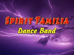 Image for Spirit Familia