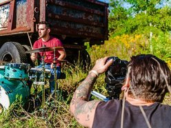 SYFE Music Video Productions