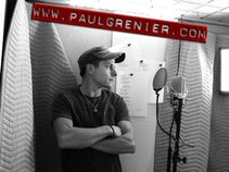 Paul Grenier