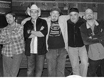 Tuckasee Highway Band