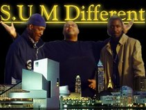 S.U.M. Different