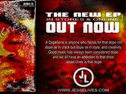 Image for JESSE LIVES