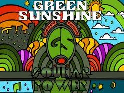 Image for Green Sunshine