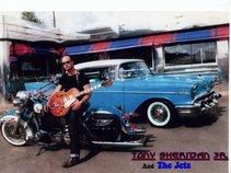 Tony Sheridan Jr and The Jets