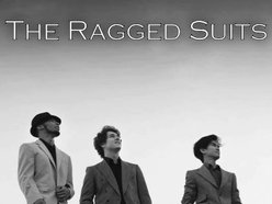 Image for The Ragged Suits