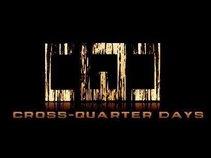 Cross-Quarter Days