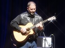 Jim Deeming, Fingerstyle Guitarist