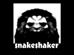 snakeshaker