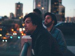 Image for Matt Bacnis Band