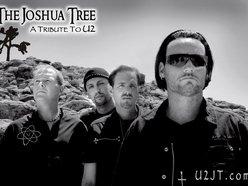Image for The Joshua Tree U2JT