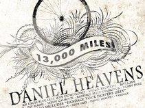 Daniel Heavens