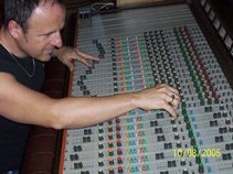 Producer Jimmy Graham