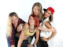 Hot Chili Girls - All Female Tribute to Red Hot Chili Peppers