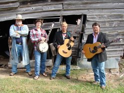 Image for Barbwire Bluegrass