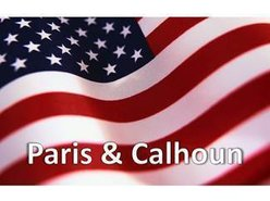 Paris & Calhoun