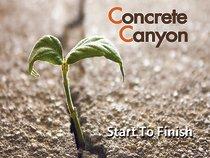 Concrete Canyon