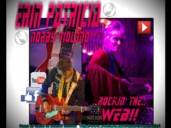 Erin & Norby Rockin' The Web!!