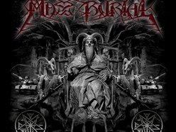 Image for MASS BURIAL