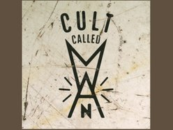 Image for Cult Called Man