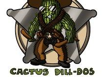 Cactus Dill-Dos