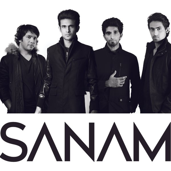Sanam Lag Jaa Gale Acoustic By Sanamofficial Reverbnation