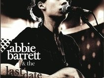 Abbie Barrett (& The Last Date)