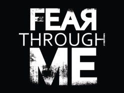 Image for Fear Through Me
