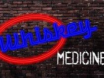 Whiskey Medicine