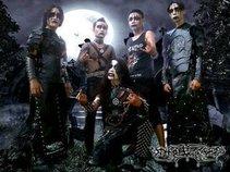 Unblessed (Purwakarta Extreme Fast Black Metal)