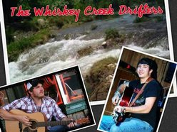 Image for The Whiskey Creek Drifters
